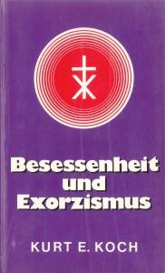 Besessenheit und Exorzismus – Aus meinem Leben – Teile VII-VII, Autor: Dr. Kurt E. Koch, Brunnen Verlag, Basel 1981