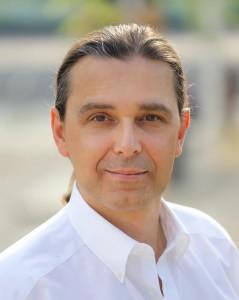 Marcus Heymann